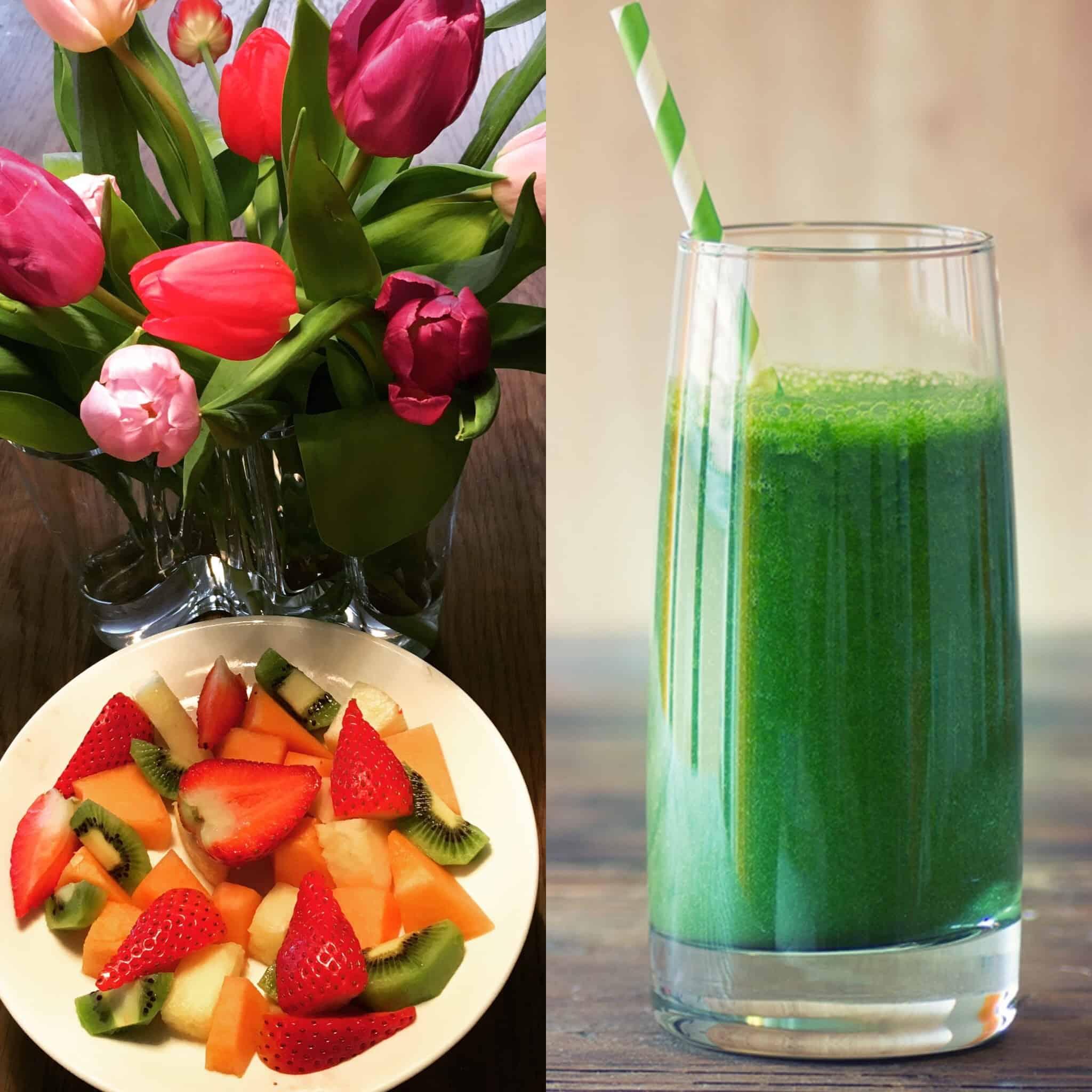 Keep It Simple – ravintovinkit parempaan terveyteen ja hormonitasapainoon
